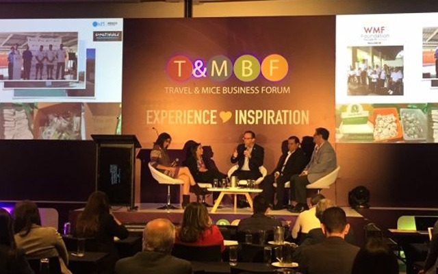 FBT participará en el programa académico del Travel & MICE Business Forum de Colombia